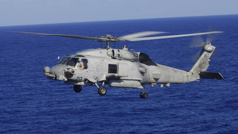 Mỹ chuẩn bị bán lô trực thăng gần 1 tỉ USD cho Hàn Quốc   - ảnh 1