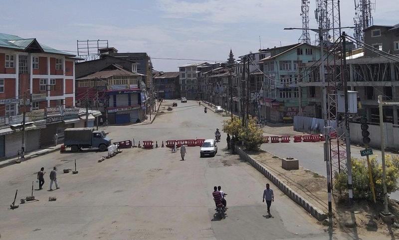 Căng thẳng với Ấn Độ: Pakistan đóng hành lang hàng không - ảnh 1