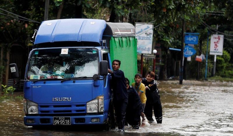 Gần 200 người chết do mưa lớn và sạt lở tại Ấn Độ - ảnh 2