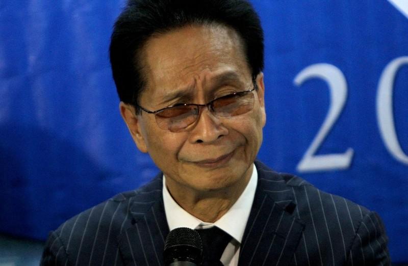 Biển Đông: Philippines nói về ý định chia 60-40 với Trung Quốc - ảnh 1