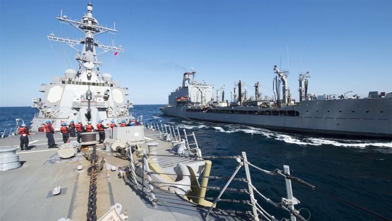 Iraq phản đối Israel tham gia bảo vệ an ninh vùng Vịnh - ảnh 2