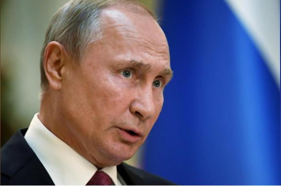 Ông Putin: Vụ tai nạn quân sự xảy ra khi thử nghiệm vũ khí mới - ảnh 1