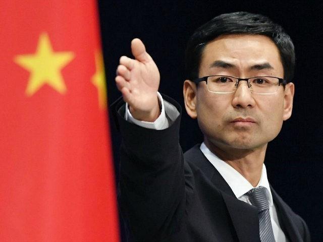 Ông Duterte muốn bàn phán quyết của tòa: Trung Quốc lên tiếng - ảnh 1