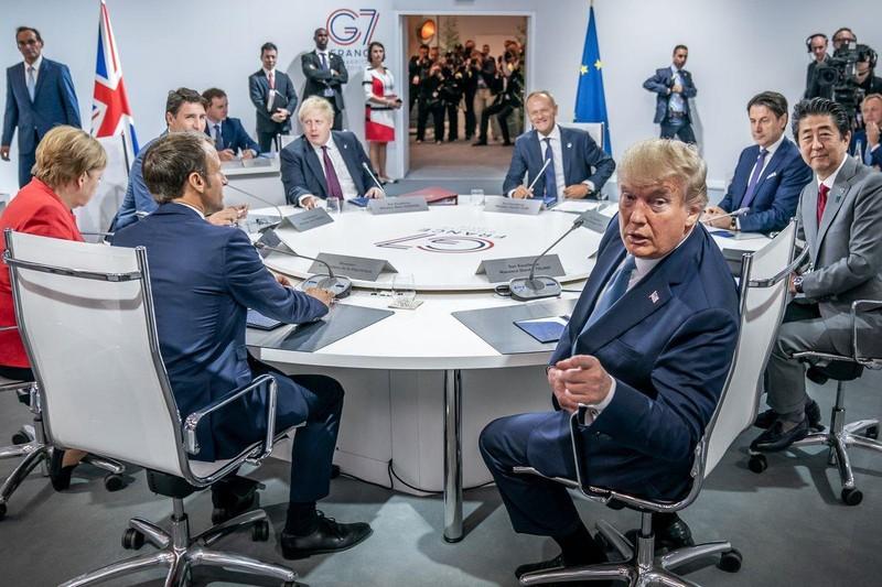 Ông Trump nói Trung Quốc gọi và muốn nối lại đàm phán - ảnh 1