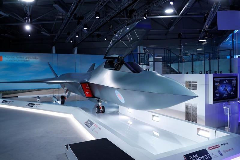 Cố vấn Mỹ nói Trung Quốc 'trộm' F-35 - ảnh 3