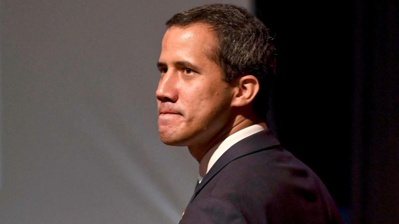 Mỹ mở Văn phòng Ngoại giao Venezuela ủng hộ ông Guaido - ảnh 1