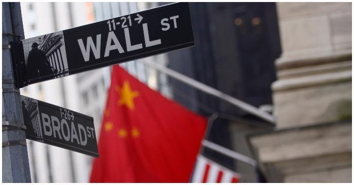 Nghị sĩ Mỹ yêu cầu không đầu tư công ty Trung Quốc - ảnh 1