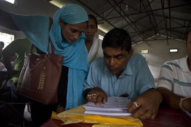 Ấn Độ chuẩn bị trục xuất 2 triệu người vì mất tư cách công dân - ảnh 1