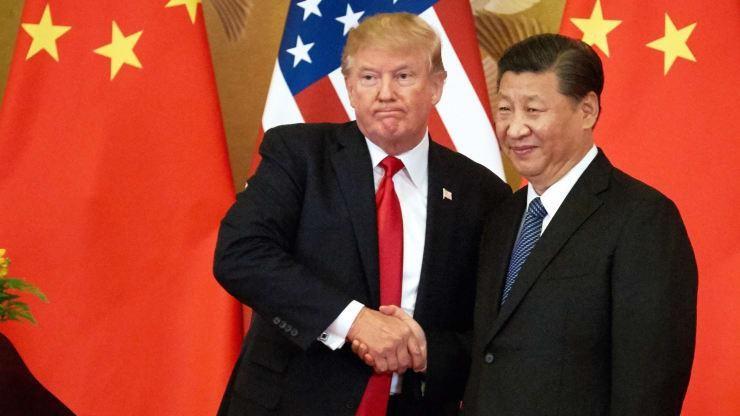 Ông Trump 'không cần thỏa thuận với Trung Quốc để tái đắc cử' - ảnh 1