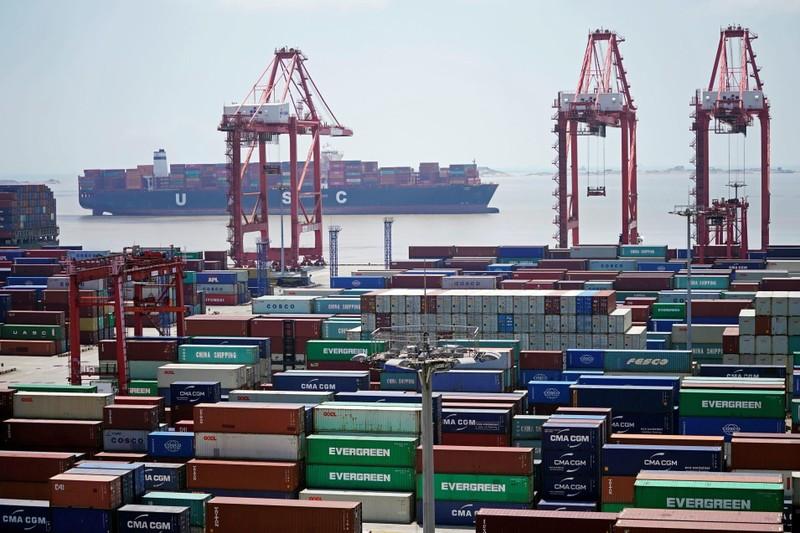 Trung Quốc kiện Mỹ lên WTO vụ áp thuế mới - ảnh 1