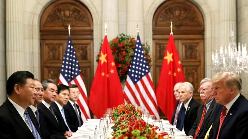 Trung Quốc hé lộ thời điểm diễn ra vòng đàm phán tiếp theo  - ảnh 1
