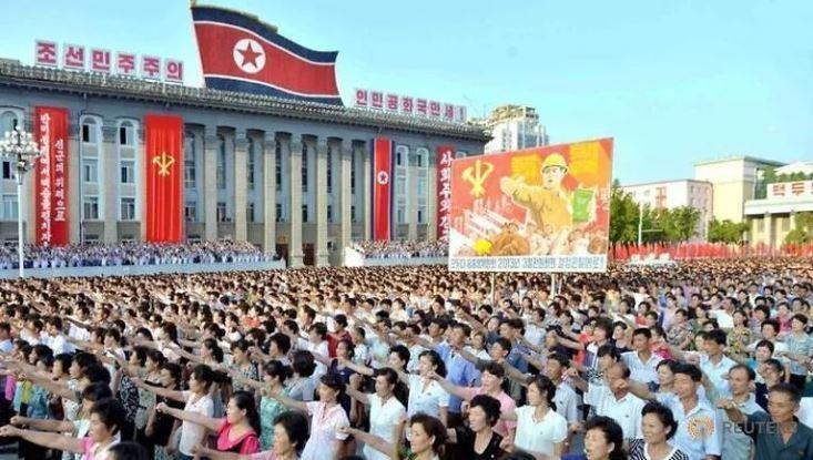 Triều Tiên yêu cầu LHQ rút bớt nhân viên hỗ trợ quốc tế - ảnh 1
