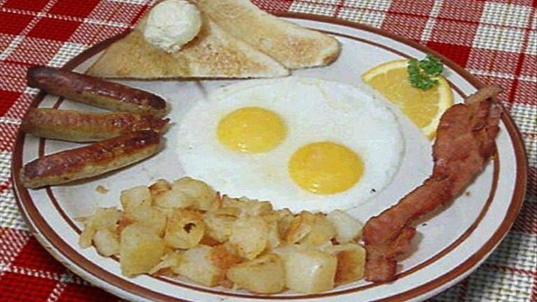 Mỹ: Trộm đột nhập, còn nấu cả bữa sáng - ảnh 1