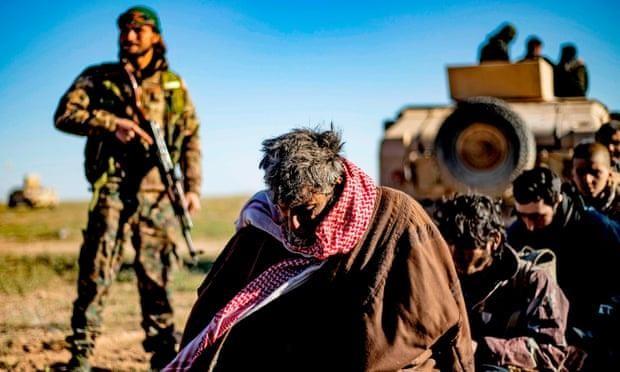 Mỹ nói Anh phải cho hồi hương và xét xử các tay súng IS - ảnh 2