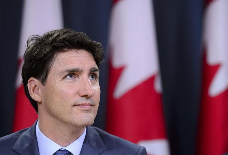 Ông Trudeau chỉ trích Trung Quốc bắt giữ công dân Canada - ảnh 1