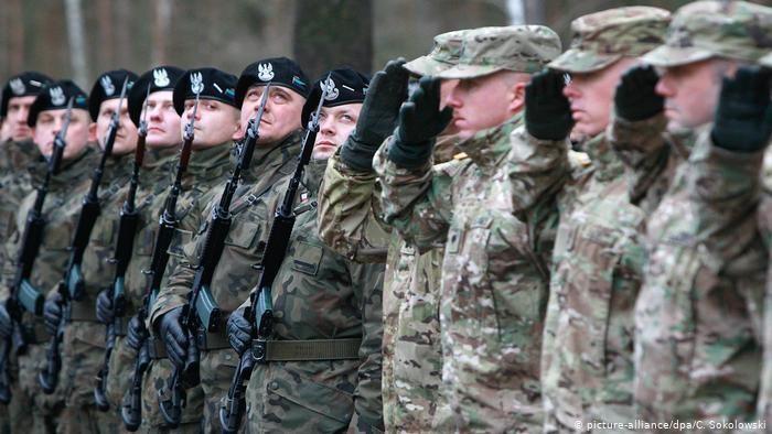 Cựu lãnh đạo CIA: 'Ông Putin là món quà lớn nhất cho NATO' - ảnh 1