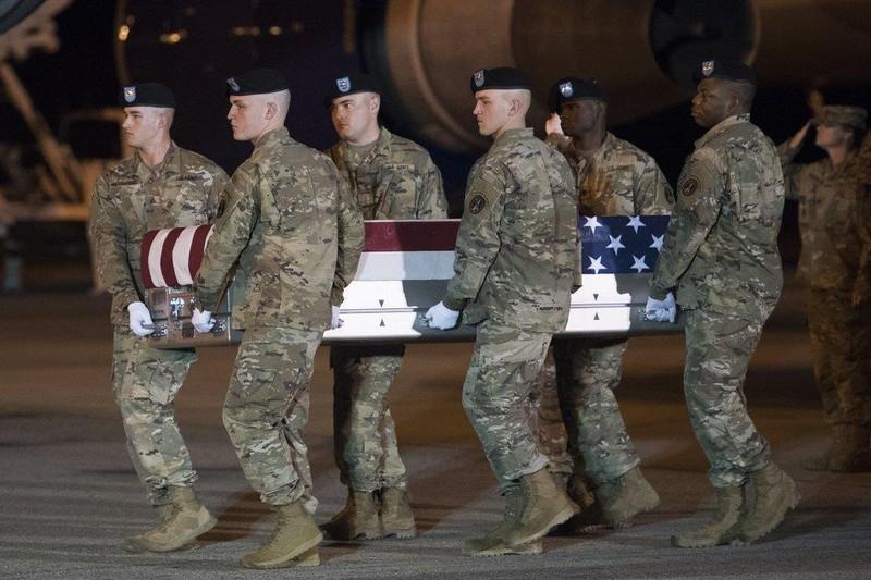 Tại sao Mỹ hủy bỏ đối thoại với Taliban và Afghanistan? - ảnh 3