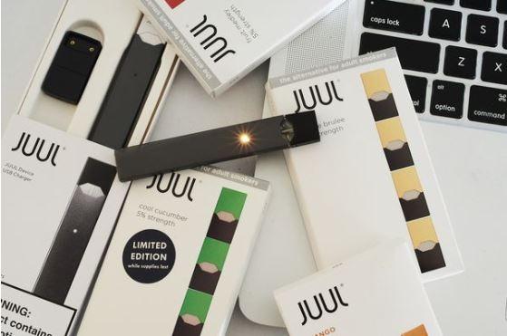 Mỹ sẽ cấm buôn bán hương vị trong thuốc lá điện tử - ảnh 3