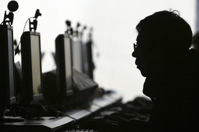 Philippines bắt 277 người Trung Quốc lừa đảo qua mạng - ảnh 1