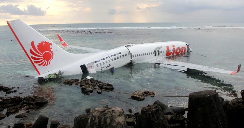 Indonesia chuẩn bị công bố báo cáo về tai nạn máy bay 737 MAX - ảnh 1