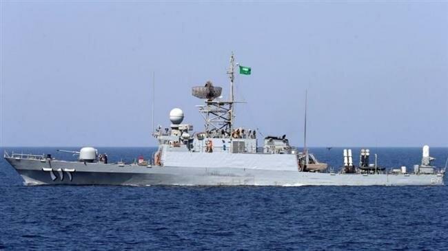 Saudi Arabia tham gia tuần tra trên biển với Mỹ - ảnh 1