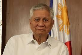 Philippines: Đưa phán quyết ra Đại hội đồng LHQ là 'vô ích' - ảnh 1
