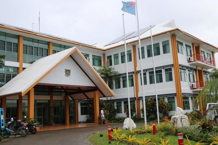 Tuvalu đổi thủ tướng, nguy cơ mới cho Đài Loan - ảnh 1