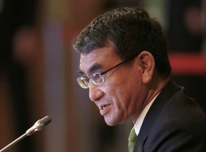 Nhật, Pháp: Chưa đủ bằng chứng buộc tội Iran - ảnh 1