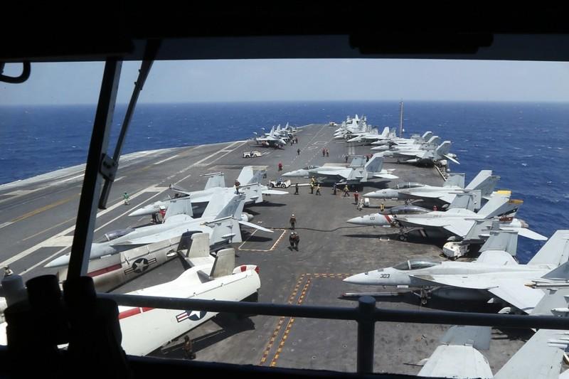 Malaysia kêu gọi phi quân sự hóa biển Đông - ảnh 2