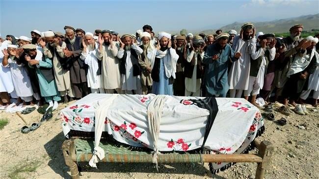 Mỹ không kích nhầm, 30 dân thường Afghanistan thiệt mạng - ảnh 1