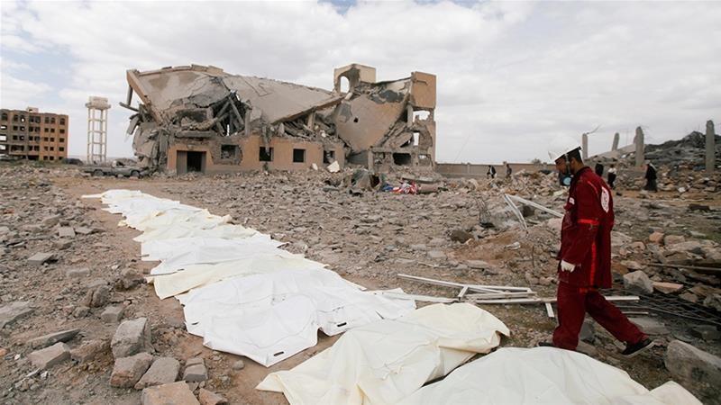 Saudi Arabia mở chiến dịch quân sự ở Yemen - ảnh 1