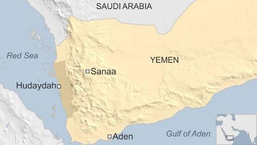 Saudi Arabia mở chiến dịch quân sự ở Yemen - ảnh 2