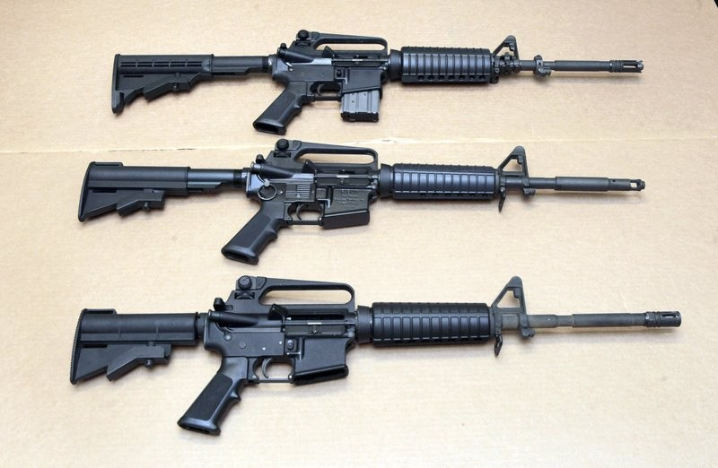Colt ngừng sản xuất súng trường nổi tiếng AR-15 cho dân dụng - ảnh 1