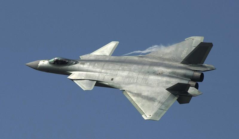 Mỹ cần 'thức tỉnh trước sức mạnh quân sự Trung Quốc' - ảnh 2