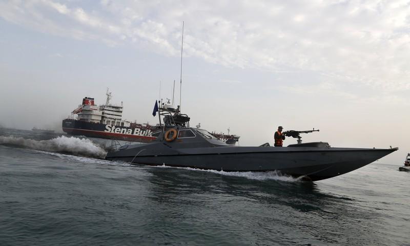 Iran sẽ thả tàu Stena Impero treo cờ Anh? - ảnh 1