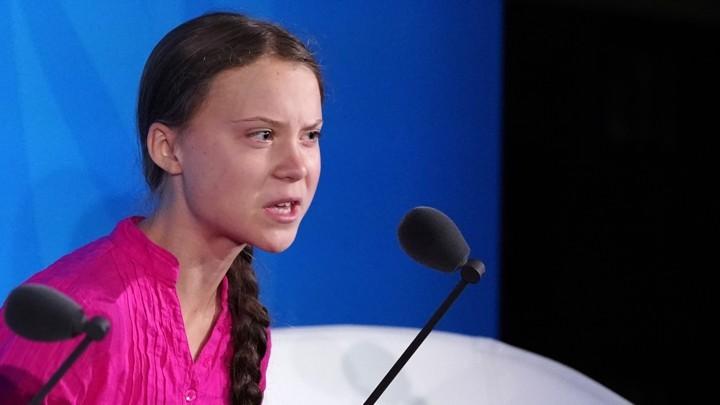 Greta Thunberg: 'Liệu các vị có quá ác độc không?' - ảnh 2