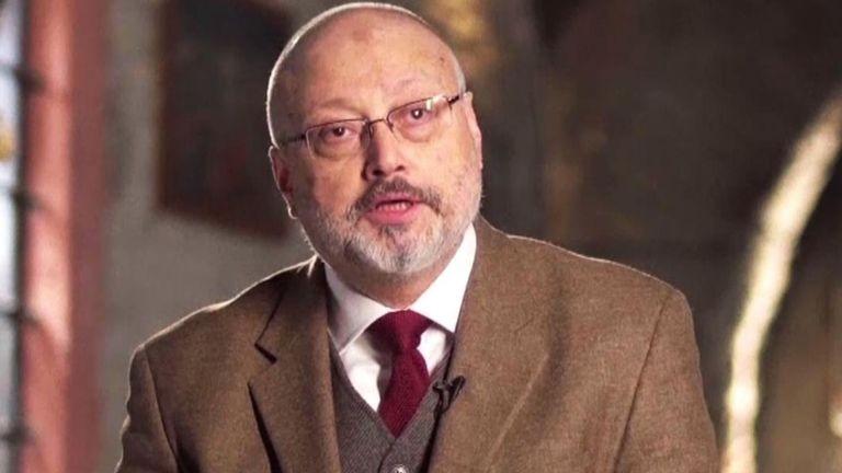 Thái tử Saudi Arabia nhận trách nhiệm ám sát nhà báo Khashoggi - ảnh 1