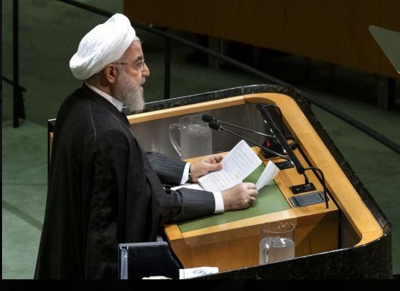Iran: 'Trung Đông nên là hàng xóm của nhau, không phải với Mỹ' - ảnh 1
