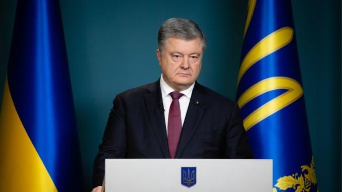 Thẩm vấn cựu tổng thống Ukraine bằng máy phát hiện nói dối - ảnh 1
