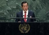 Triều Tiên phản đối sự 'khiêu khích' của Mỹ trước LHQ - ảnh 1