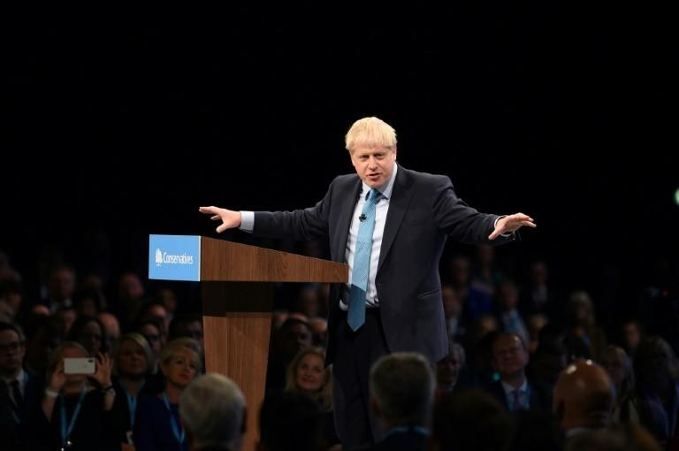 Thủ tướng Anh quyết không trì hoãn Brexit thêm nữa - ảnh 1