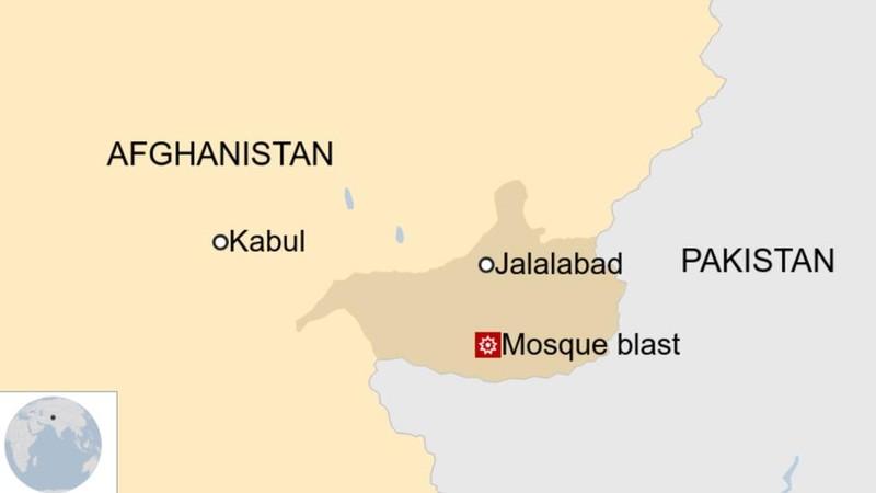 Đánh bom ở Afghanistan làm 62 tín đồ Hồi giáo thiệt mạng - ảnh 2