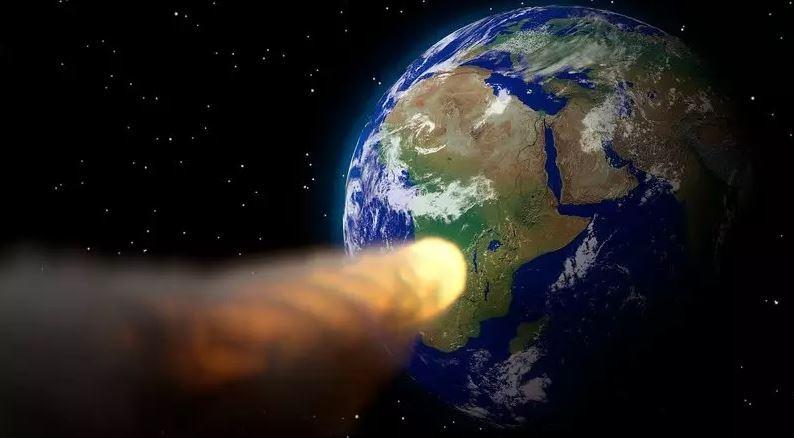 Một tiểu hành tinh sắp bay ngang Trái đất - ảnh 2