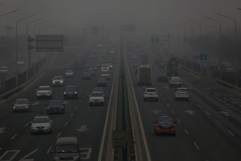 Tỉ lệ sẩy thai tăng do ô nhiễm không khí - ảnh 2