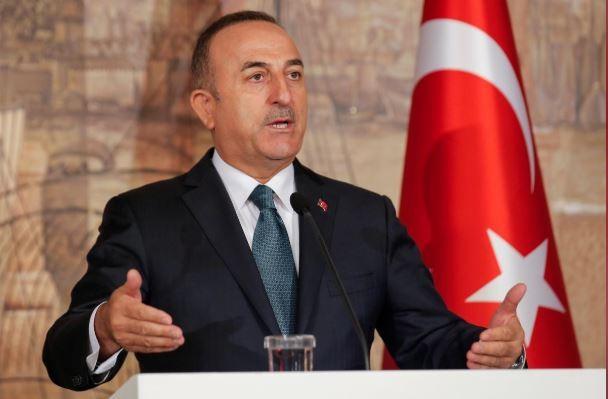Nghị sĩ Mỹ trình dự luật tăng trừng phạt Thổ Nhĩ Kỳ - ảnh 2