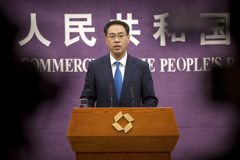 Trung Quốc muốn Mỹ giảm thuế trước khi đạt được thỏa thuận - ảnh 1