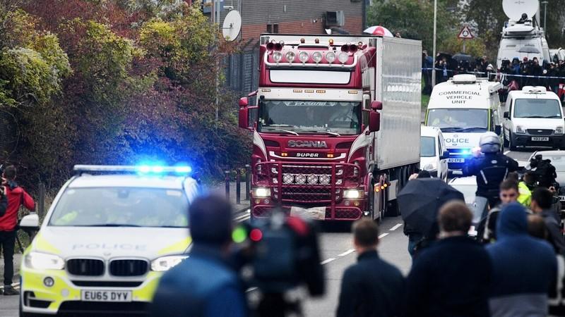 Từ vụ 39 thi thể ở Anh nhìn lại nạn buôn người Việt - ảnh 1
