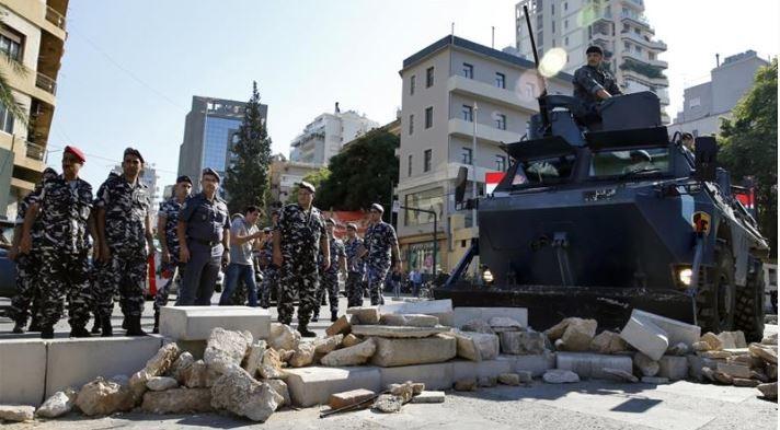 Iran cáo buộc Mỹ 'đổ dầu vào lửa biểu tình' ở Lebanon và Iraq - ảnh 2
