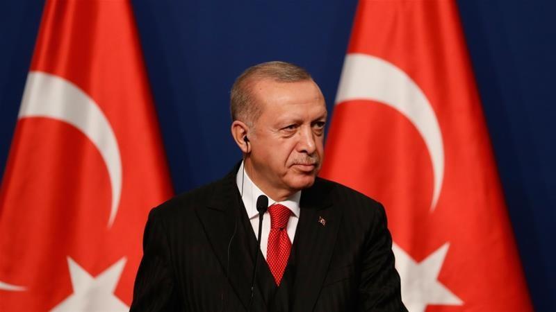 Ông Erdogan chỉ trích Mỹ, Nga không thực hiện cam kết về Syria - ảnh 1