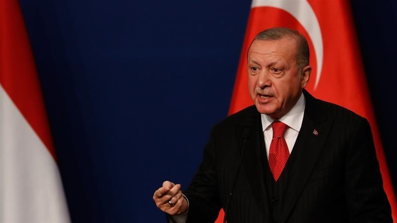 'Thổ Nhĩ Kỳ sẽ trụ ở Syria đến khi các nước khác rút quân' - ảnh 1